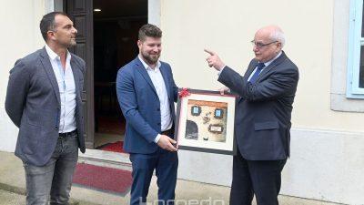 Državni tajnik za sport Tomislav Družak u Kastvu upoznao se s ulaganjima u sportsku infrastrukturu