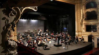 Simfonijski koncert 'Musorgski, Prokofjev, Čajkovski' večeras i sutra u Zajcu
