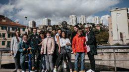 Kulturna putovnica – edukativne radionice prilagođene mladim s teškoćama u razvoju