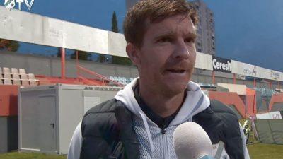 Rožman nakon utakmice protiv Istre: Na terenu nije sve štimalo, ali pobjeda je bila najbitnija