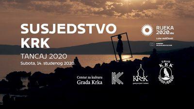 Tancaj 2020 – Susjedstvo Krk EPK će prigodnim programom ove subote obilježiti svoj dan