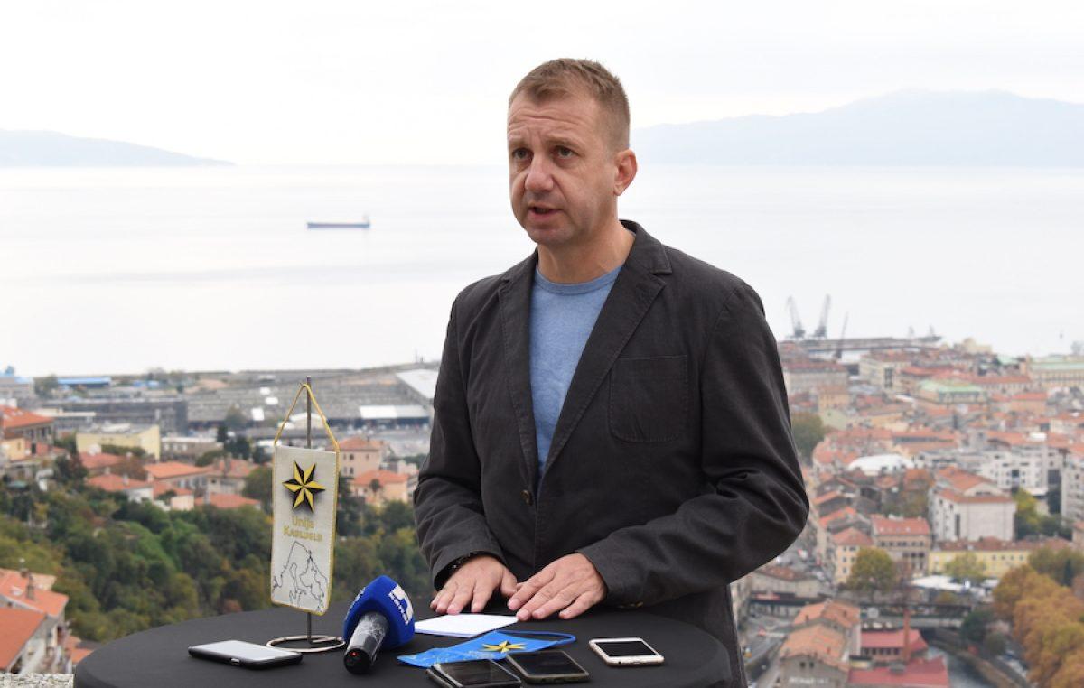 """Marko Boras Mandić: """"Dok vrtimo majmune valjda će se stići cijepiti svi ovi prekoredaši"""""""