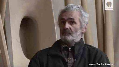 Učkarski kipar Mirko Zrinšćak pozvan na izložbu u sklopu Bijenala arhitekture u Veneciji