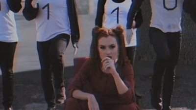 VIDEO Mirna Škrgatić predstavila novi video spot za singl 'Strašila'