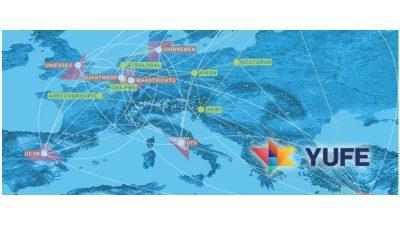 YUFE mreža pokrenula virtualni kampus – Online putovanje i studiranje Europom na 10 različitih sveučilišta