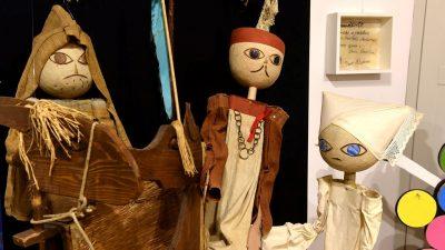 Zatvaranje jubilarne Revije lutkarskih kazališta @ Lutkarsko kazalište Rijeka