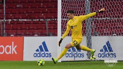 Ivan Nevistić najbolji igrač HNK Rijeke polusezone u izboru navijača