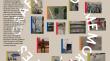 """Izložba fotografija """"Krajolici sjećanja u grafitima"""" od petka u Exportu na Delti"""