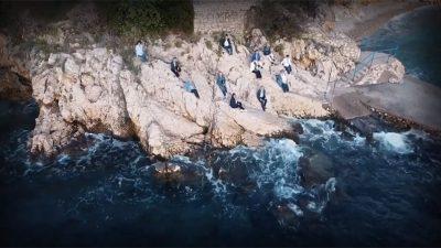 VIDEO Predivna kostrenska obala u jesenjem ruhu u novom spotu ŽVS Luštrin