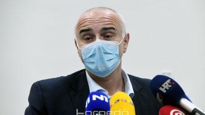 Ravnatelj riječkog KBC-a: Otkazivat ćemo kirurške zahvate koji nisu hitni; uskoro ponovno otvaranje dodatnih 'COVID odjela'