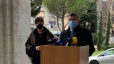 Županija financira nabavku novog mamografa Domu zdravlja PGŽ