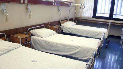 Riječka policija uhitila dvojac odgovoran za sabotažu respiratora u KBC-u