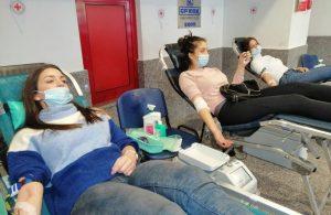 Akcija darivanja krvi ovog utorka na Drenovi