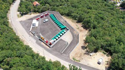 Obavijest korisnicima o zbrinjavanju glomaznog otpada na području Kostrene