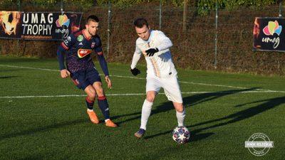 Uvjerljiva pobjeda 'bijelih' u prijateljskoj utakmici protiv slovenskog prvoligaša ND Gorica