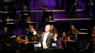 "Simfonijskim koncertom ""Zajc, Beethoven, Šostakovič: Prekretnice"" nastavlja se koncertna sezona HNK Ivana pl. Zajca"