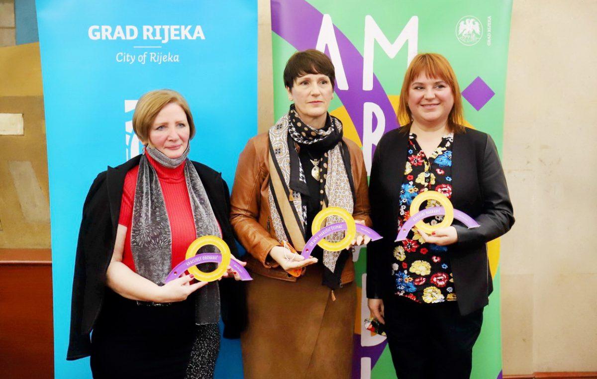 """Javni poziv za dodjelu nagrade Grada Rijeke """"AmbasadoRI odgoja i obrazovanja"""" u 2022. godini"""