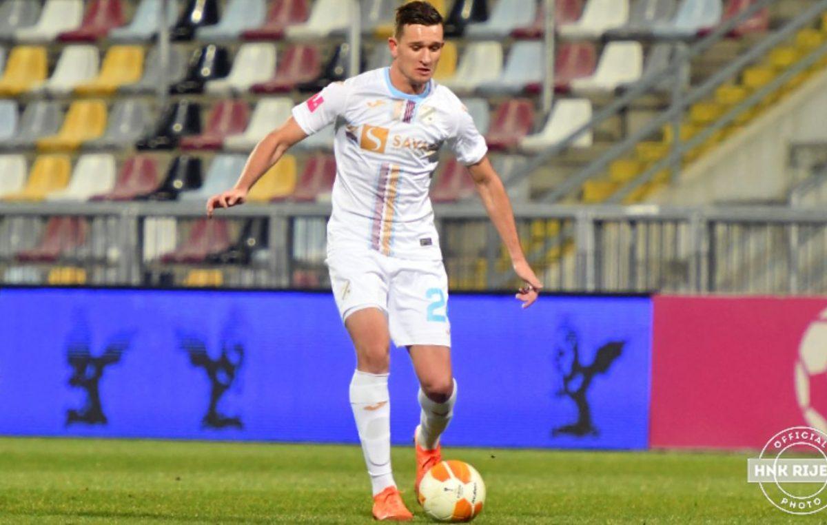 Daniel Štefulj odlazi u Dinamo, drugi dio sezone u Rijeci na posudbi