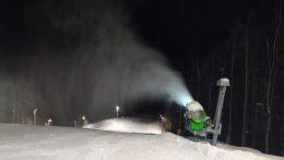 Od sutra noćno skijanje na Platku