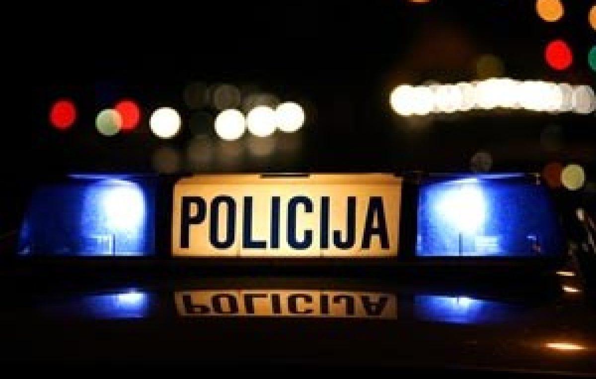 Policija pronašla osumnjičenog za razbojništvo u krčkom automat klubu