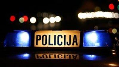 Tjedno izvješće o prometu – Alkoholni rekorder tjedna na području Selca završio na triježnjenju nakon što je za volanom zatečen s 2,24 promila