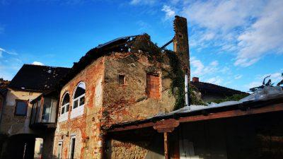 Organizirana pomoć za žitelje Sisačko-moslavačke županije koji privremeno borave u Rijeci