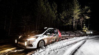 [VIDEO] Rally posada Prodan / Raštegorac uspješno okončala premijerni nastup na WRC-u Monte Carlo 2021.
