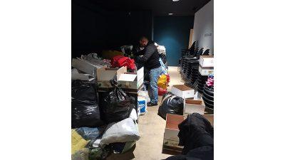 Zahvala Riječkog sportskog saveza svima koji su sudjelovali u akciji prikupljanja pomoći za potresom pogođena područja