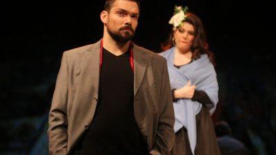 Premijera popularne opere 'Cavalleria rusticana' u riječkom HNK