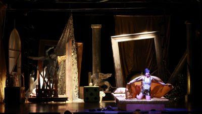 Na pozornicu HNK Ivana pl. Zajca vraća se opera 'Julije Cezar u Egiptu – iznova'