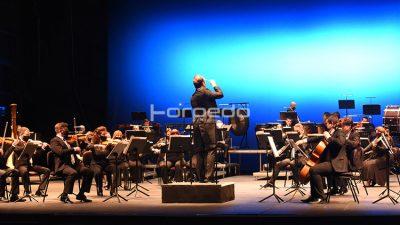 """FOTO """"Faure, Saint-Saens, Ravel"""" – Riječki simfonijski orkestar pod ravnanjem Ville Matvejeffa oduševio riječku publiku"""