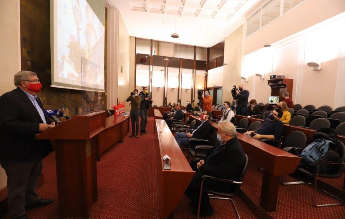OŠ Eugen Kumičić, Gradska knjižnica Rijeka i Kvart za 5 dobitnici nagrade za Naj-akciju za djecu