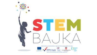 Čak 2,43 milijuna kuna bespovratnih sredstava za projekt 'STEM bajka'