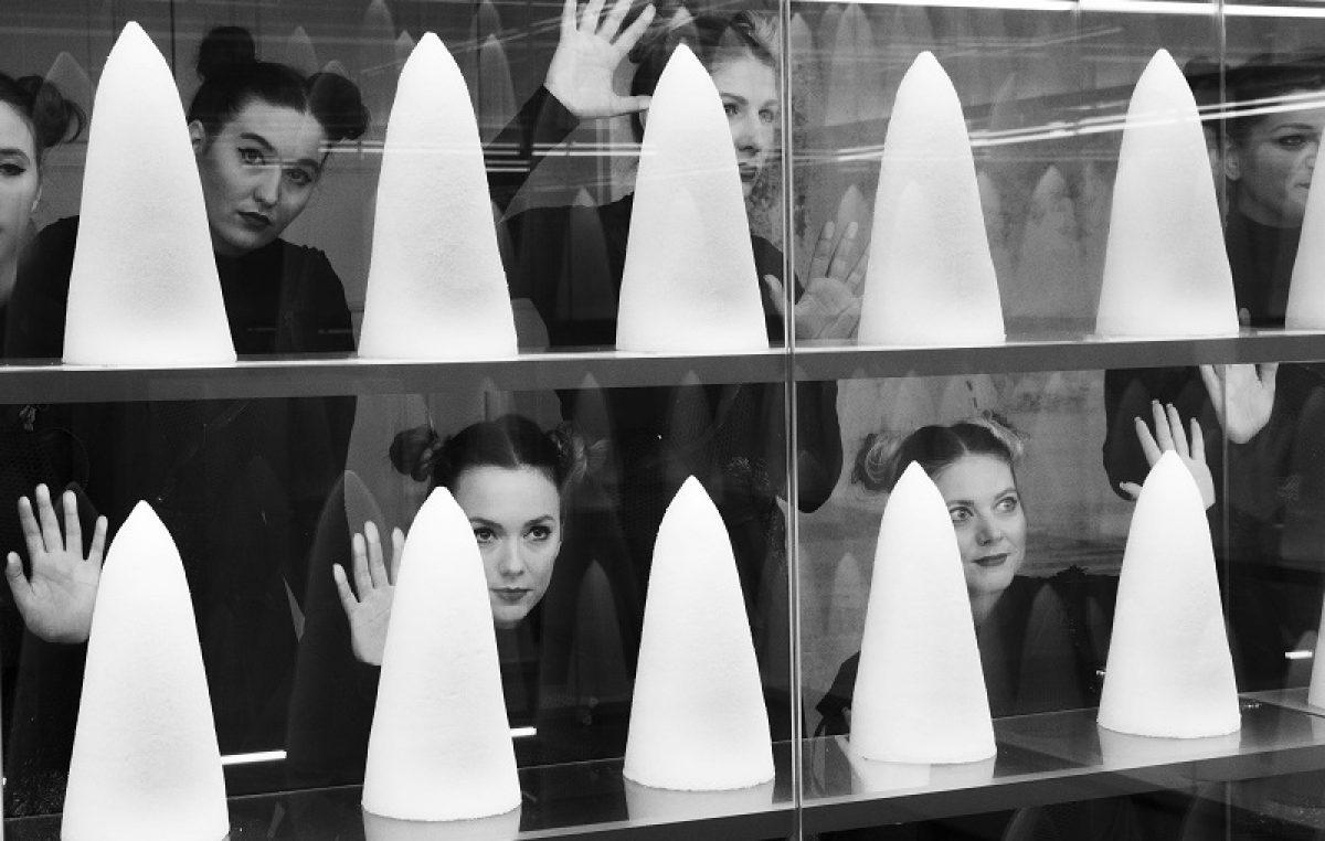 """U Palači šećera predstavljena umjetnička filmska preobrazba """"Meandara"""", posljednjeg studijskog albuma Putokaza"""
