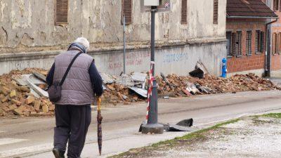 """""""Fotoklub Rijeka pomaže, pomozite i vi"""": humanitarna izložba i prikupljanje donacija za stradale u potresu"""