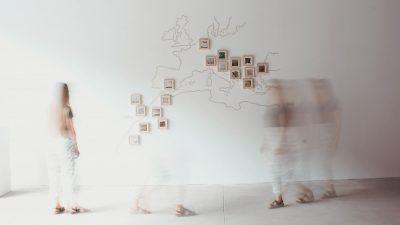 U Galeriji Kortil još jedno izdanje platforme A4: ove godine izložba 'Oblici vremena i kronotopije'
