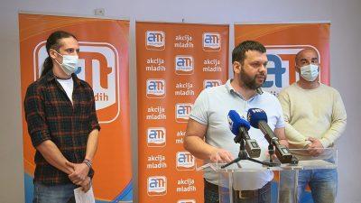 Akcija mladih: Županijske lučke uprave PGŽ- SDP-ova Fimi Media?