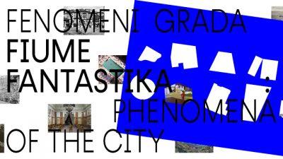 """Izložbama """"Retrovizor 2020 – foto galerija EPK"""" i """"Fiume Fantastika – Fenomeni grada"""" u Exportu započinje završnica programa EPK"""