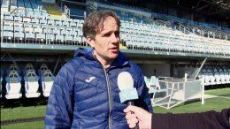 [VIDEO] Tomić uoči sutrašnje utakmice Rijeke protiv Istre: Očekujem da nastavimo s dobrom igrom