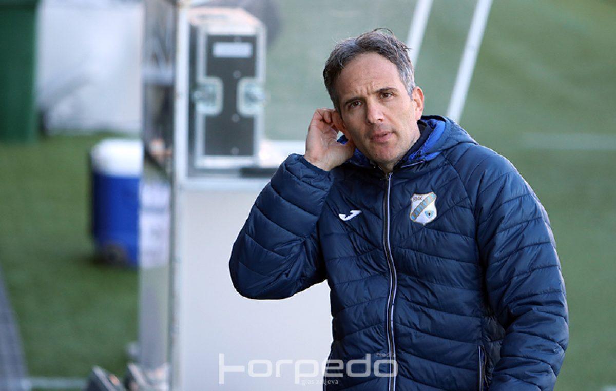 [VIDEO] Trener Rijeke Goran Tomić najavio gostovanje kod Gorice: Crni niz protiv Gorice nije ugodan, nadam se da ćemo ga već sutra prekinuti