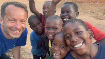 [VIDEO] Druga epizoda Afričkog video dnevnika Olega Medice ekskluzivno za Novinet.tv