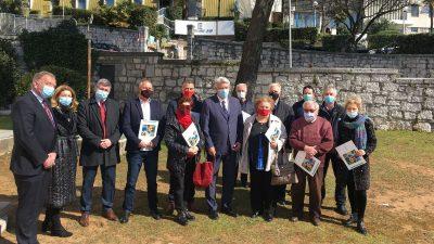 PGŽ financira rad Vijeća i predstavnika nacionalnih manjina