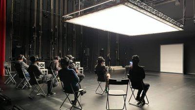VR u HKD-u: predstave Babae i The Lion's Den snimljene tehnikom virtualne stvarnosti