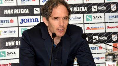 Goran Tomić: Očekujem reakciju ekipe i da pokažemo pravo lice