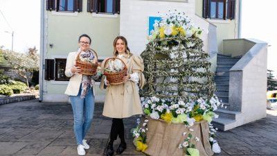 Uskrs u Kostreni će i ove godine Kostrenjanima i gostima uljepšati doživljaj najvećeg kršćanskog blagdana