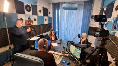 Večeras na Novinet.TV u 'Pink Parlaonici' Ivane Grabar emotivna priča Sandi Bujan Cvečić