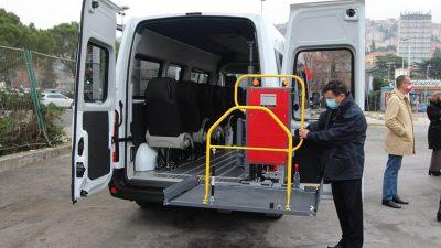 Grad Rijeka nastavlja financirati troškove prijevoza osoba s invaliditetom