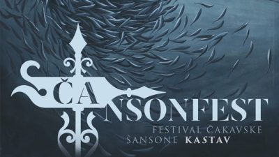 Natječaj za ovogodišnji ČAnsonfest otvoren do 30. travnja
