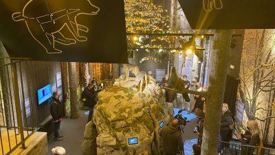 Centar za velike zvijeri u Staroj Sušici uskoro otvara vrata za posjetitelje
