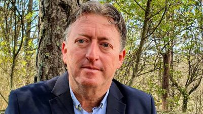 """Kandidat za načelnika Jelenja Fedor Dorčić predstavio program """"Za svih jednako"""""""
